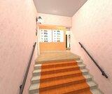1 670 000 Руб., Купить квартиру в Жилом доме на Моховой, Купить квартиру в новостройке от застройщика в Ярославле, ID объекта - 325151262 - Фото 9