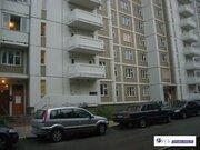 Видовая квартира в ЮЗАО с евроремонтом и техникой - Фото 2