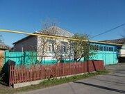 Продажа дома, Бехтеевка, Корочанский район - Фото 1