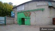 Сдаюсклад, Нижний Новгород, переулок Нартова, 2б
