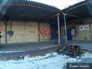 Сдаюсклад, Сортировочный, улица Вторчермета, 6