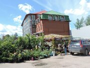 Аренда торговых помещений в Наро-Фоминском районе