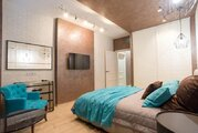 Предлагается в аренду шикарная трехкомнатная квартира ЖК Крыловъ - Фото 3