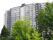 Квартира в юит, вид на парк, пешком станция и лесопарк - Фото 3