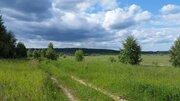 Участок с видом на долину реки Угры в заповеднике - Фото 4