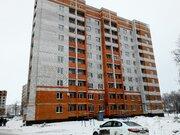 Однокомнатная квартира. ул. Куйбышева, 35б, 9/10к. 35,8м2 = 1 230 000р - Фото 3