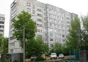 2-х комнатная квартира, 1-й Фабричный проезд, д. 3, г. Пушкино - Фото 1
