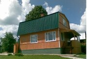 Продажа дома, Муравьево, Солнечногорский район - Фото 3