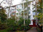 Однокомнатная квартира Бульвар Рокосовского - Фото 1