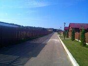 Продается земельный участок 8 сот Солнечногорский район кп Субботино - Фото 4