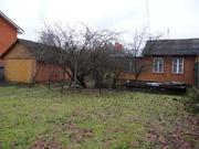 Жилой дом с земельным участком в г. Долгопрудный