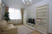 ЖК Шоколад - двухкомнатная квартира с ремонтом и мебелью