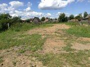 Продается земельный участок семь соток в Шарапово - Фото 4