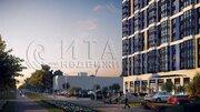 Продажа квартиры, м. Проспект Ветеранов, Героев пр-кт. - Фото 1