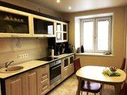 Продается трехкомнатная квартира в кирпичном доме - Фото 1