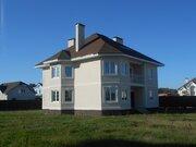 Дом 316 кв.м, участок 14 соток, 30 км от МКАД Калужское шоссе