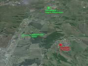 Участок 15 соток - с.Шуваево - в 17 км от Красноярска - Фото 3