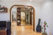 Трехкомнатная квартира премиум-класса в историческом центре города, Купить квартиру в Уфе по недорогой цене, ID объекта - 321273364 - Фото 6