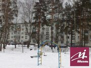 Продается 2-комнатная квартира в г. Ногинск-5, Ногинский район - Фото 1