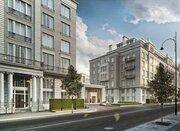 Продажа квартиры площадью 235 кв.м. в жилом квартале премиум класса . - Фото 4