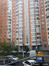 2-х комнатная квартира в Москве в районе метро Ул. Академика Янгеля - Фото 1
