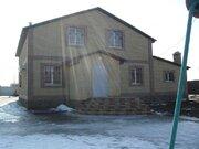 Продается дом (коттедж) по адресу с. Горицы, ул. Центральная 7 - Фото 4