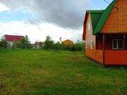 Обустроенная дача в СНТ Лесное - 86 км Щелковское шоссе - Фото 4
