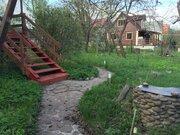 Продажа дома с земельным участком в Истринском районе - Фото 2
