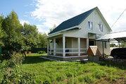 Продается дом в Калужской области со всеми коммуникациями, ИЖС. - Фото 2