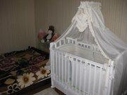 Трёхкомнатная квартира на ул. Комсомольская - Фото 4
