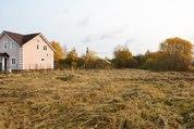Участок в деревне Шестаково (3км от райцентра Шаховская) - Фото 3