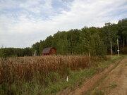6 соток, с.Заворово, 45 км от МКАД - Фото 1