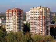 1 комнатная квартира ул. Школьная, д. 5, г. Ивантеевка - Фото 3