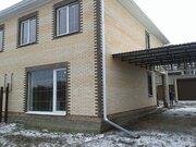 Продается 2-х этажный дом п.Камышеваха - Фото 3