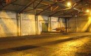 Аренда склада до 2700 м2, Рязанское шоссе, 7км от МКАД - Фото 3