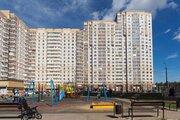 Однокомнатная квартира в Подольске микрорайон Красная горка. - Фото 1