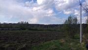 Игнатьево 25 соток возле Нары - Фото 1