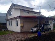 Продается дом с участком Щелковский р-н д.Сабурово - Фото 1