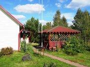 Продается дом в дер.Чапаевка (50 км.МКАД) Минское шоссе - Фото 4