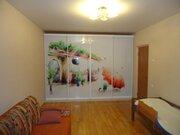 Продаётся уютная 2-х комнатная квартира, м.Выхино - Фото 1