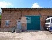 Помещение под пищевое производство 68,5 кв.м. в районе ул.Вавилова - Фото 1
