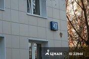 1к кв-ра 37кв м на 12/12эт, ул.Партизанская, д47 - Фото 2