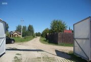 Участок в Коттеджном посёлке возле Истринского водохранилища - Фото 4