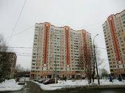 1-комнатная квартира г. Подольск, ул. Профсоюзная - Фото 2