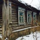 Бревенчатый старый дом с участком 13,5 соток в 3 км от Можайска - Фото 5