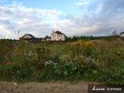 Земельные участки в Княгининском районе