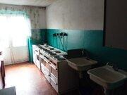 Продается комната с ок, ул. Литвинова, Купить комнату в квартире Пензы недорого, ID объекта - 700762376 - Фото 3