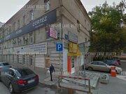 Продается офис в 9 мин. пешком от м. Павелецкая