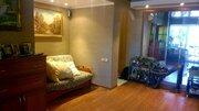 Двухкомнатная квартира с ремонтом, в шаговой доступности от моря - Фото 2