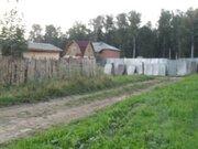 9 соток, ИЖС, в д. Гребнево, 24 км. от МКАД. - Фото 4